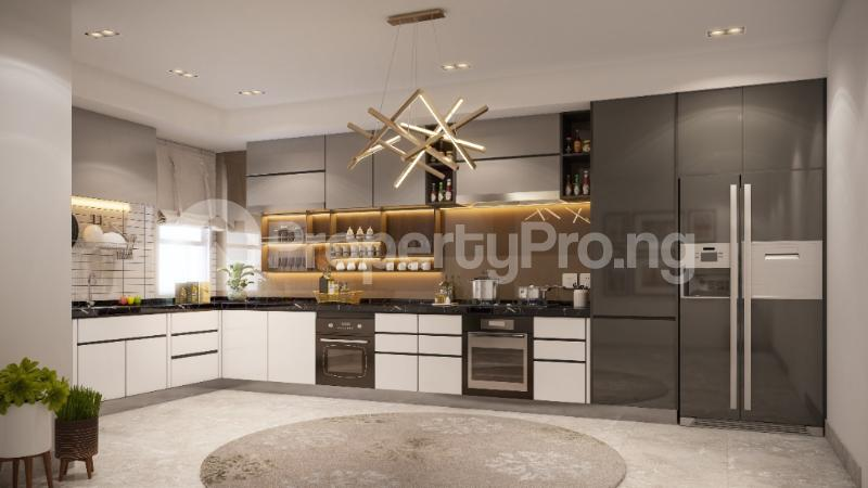 2 bedroom Flat / Apartment for sale Remi Olowude Victoria Island Extension Victoria Island Lagos - 5