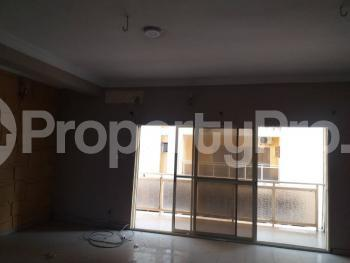 4 bedroom Semi Detached Duplex for rent Agungi Road, Agungi Lagos. Agungi Lekki Lagos - 1