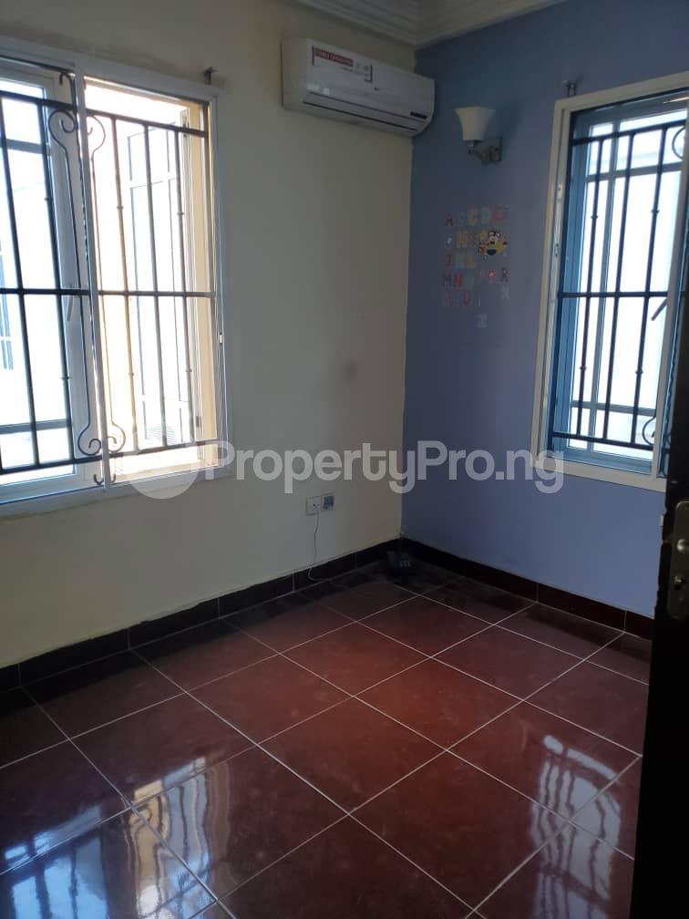 4 bedroom Semi Detached Duplex for rent Agungi Road, Agungi Lagos. Agungi Lekki Lagos - 5