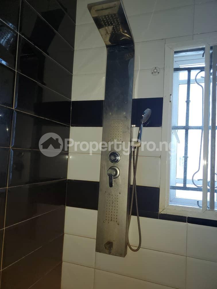 4 bedroom Semi Detached Duplex for rent Agungi Road, Agungi Lagos. Agungi Lekki Lagos - 7