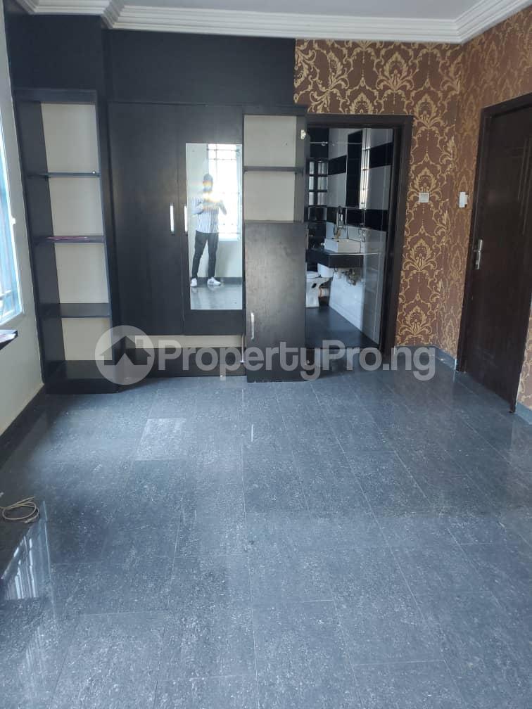 4 bedroom Semi Detached Duplex for rent Agungi Road, Agungi Lagos. Agungi Lekki Lagos - 4