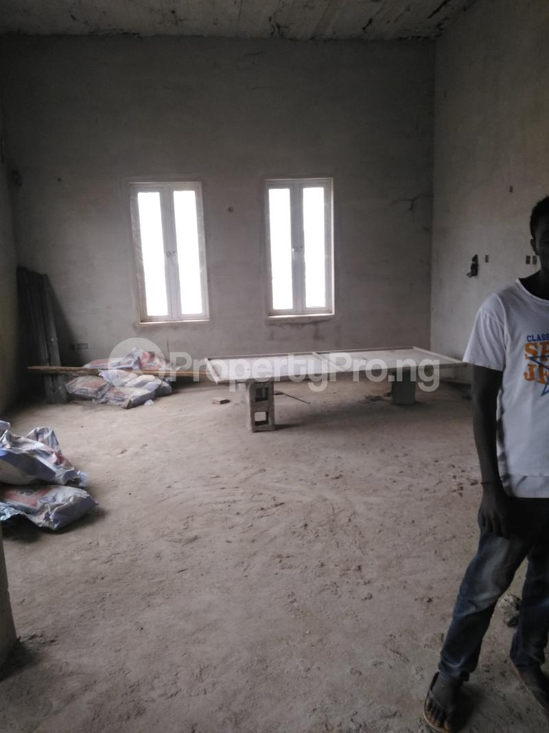 5 bedroom Boys Quarters Flat / Apartment for sale Efab metropolis, dutse, abuja Kubwa Abuja - 4