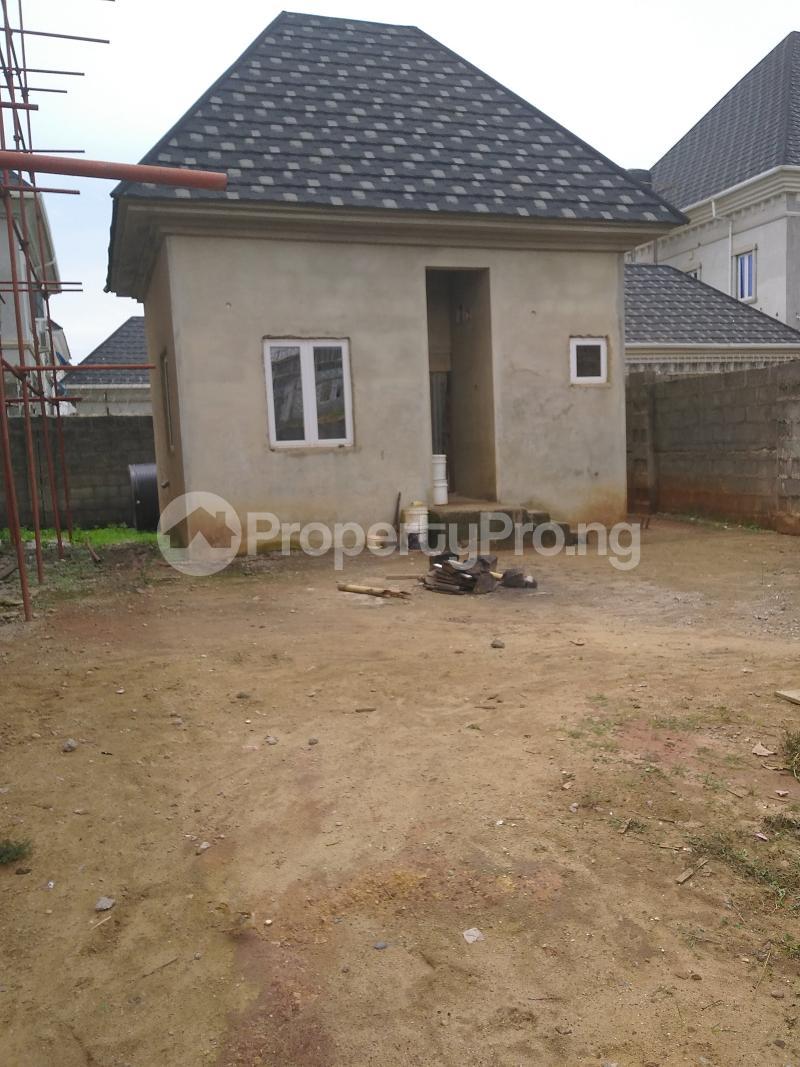 5 bedroom Boys Quarters Flat / Apartment for sale Efab metropolis, dutse, abuja Kubwa Abuja - 2