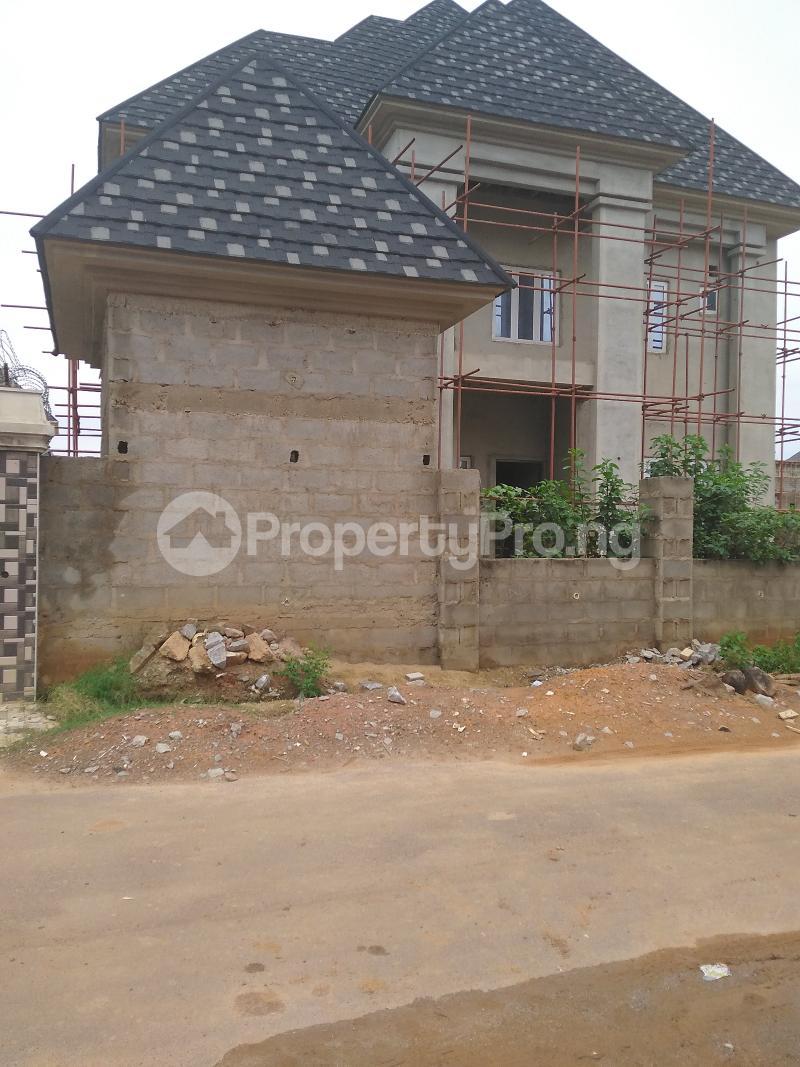 5 bedroom Boys Quarters Flat / Apartment for sale Efab metropolis, dutse, abuja Kubwa Abuja - 0