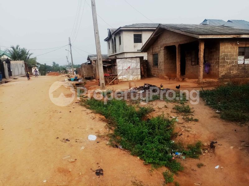 Detached Bungalow for sale S Isawo Ikorodu Lagos - 3