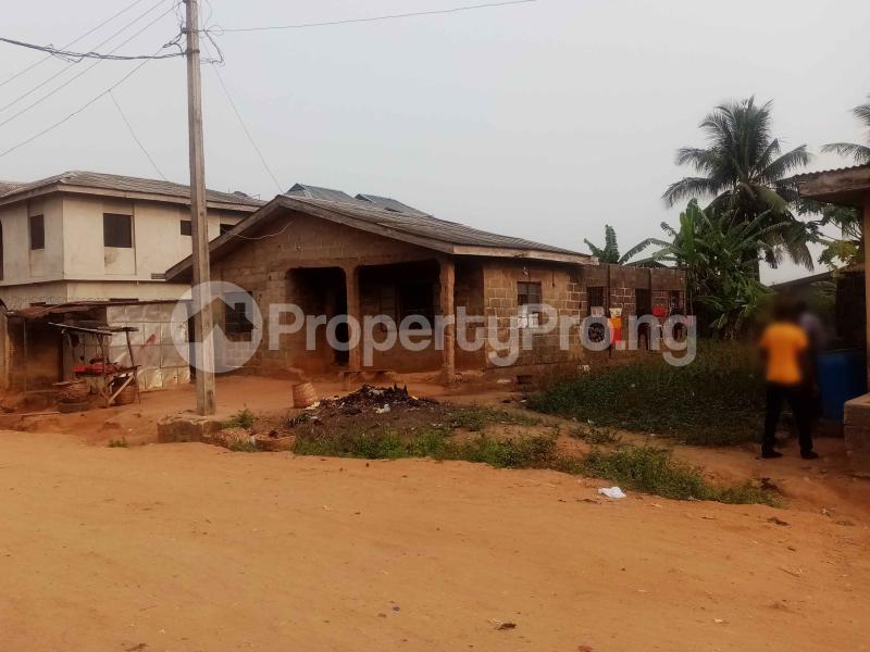 Detached Bungalow for sale S Isawo Ikorodu Lagos - 2
