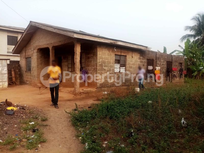 Detached Bungalow for sale S Isawo Ikorodu Lagos - 1