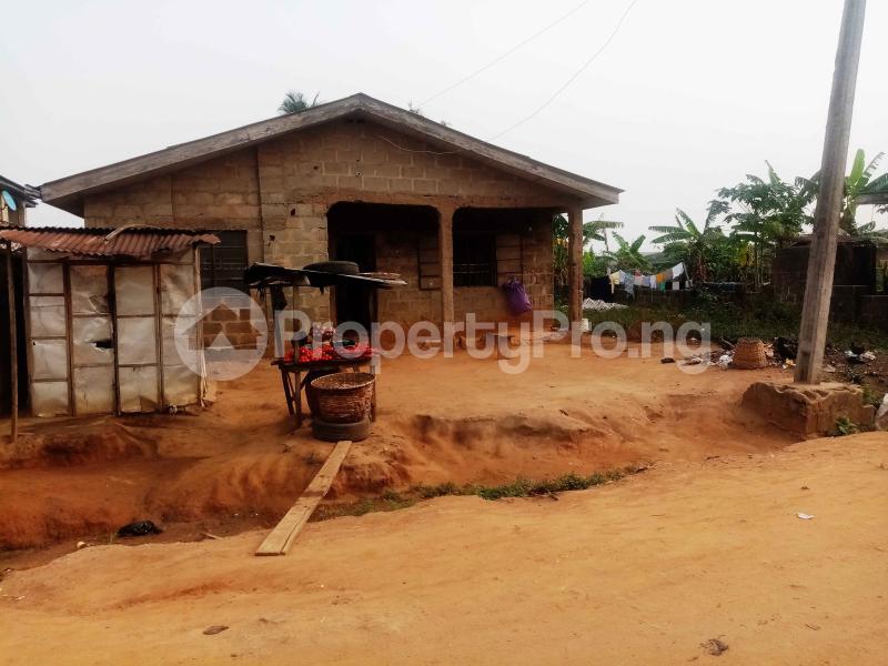 Detached Bungalow for sale S Isawo Ikorodu Lagos - 0