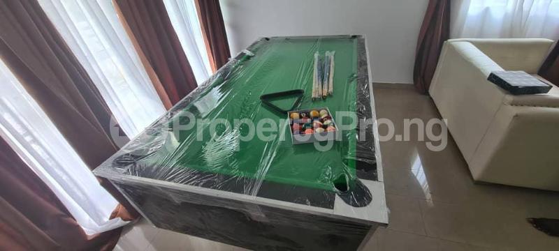 5 bedroom Detached Duplex for shortlet Eleganza Gardens Opposite Vgc VGC Lekki Lagos - 12