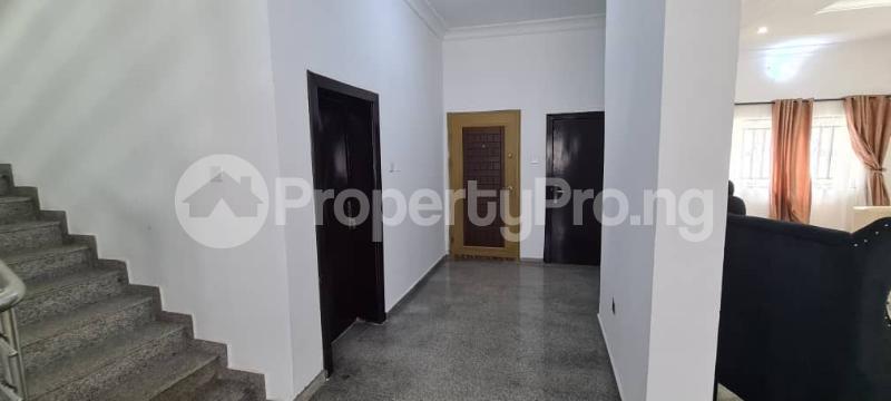 5 bedroom Detached Duplex for shortlet Eleganza Gardens Opposite Vgc VGC Lekki Lagos - 18