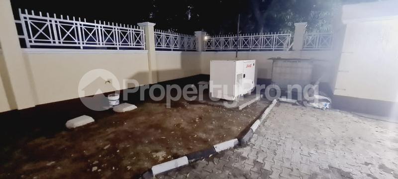 5 bedroom Detached Duplex for shortlet Eleganza Gardens Opposite Vgc VGC Lekki Lagos - 17