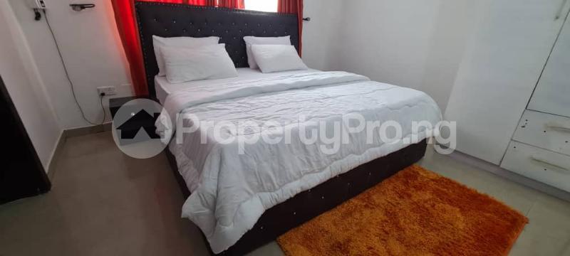 5 bedroom Detached Duplex for shortlet Eleganza Gardens Opposite Vgc VGC Lekki Lagos - 8