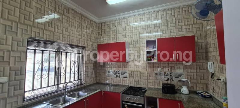 5 bedroom Detached Duplex for shortlet Eleganza Gardens Opposite Vgc VGC Lekki Lagos - 14