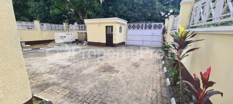 5 bedroom Detached Duplex for shortlet Eleganza Gardens Opposite Vgc VGC Lekki Lagos - 15