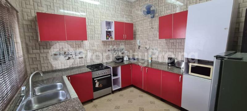 5 bedroom Detached Duplex for shortlet Eleganza Gardens Opposite Vgc VGC Lekki Lagos - 13
