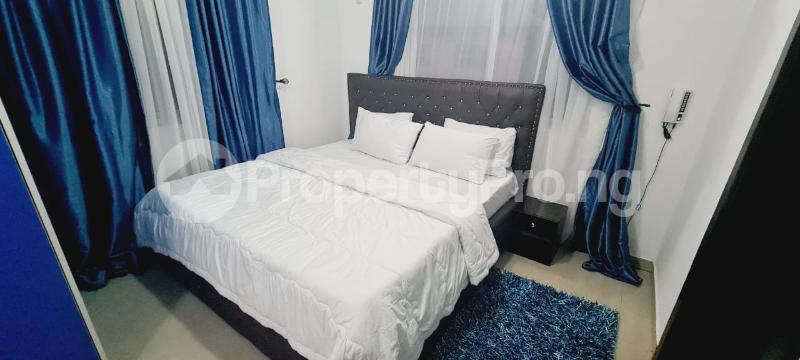 5 bedroom Detached Duplex for shortlet Eleganza Gardens Opposite Vgc VGC Lekki Lagos - 4