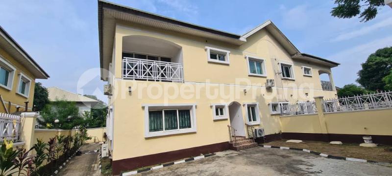 5 bedroom Detached Duplex for shortlet Eleganza Gardens Opposite Vgc VGC Lekki Lagos - 16