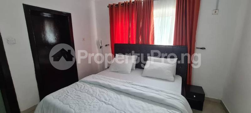 5 bedroom Detached Duplex for shortlet Eleganza Gardens Opposite Vgc VGC Lekki Lagos - 9
