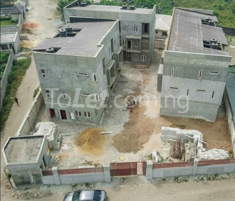 4 bedroom House for sale Montgomery Estate, near Golden park Estate, Sangotedo Majek Sangotedo Lagos - 3