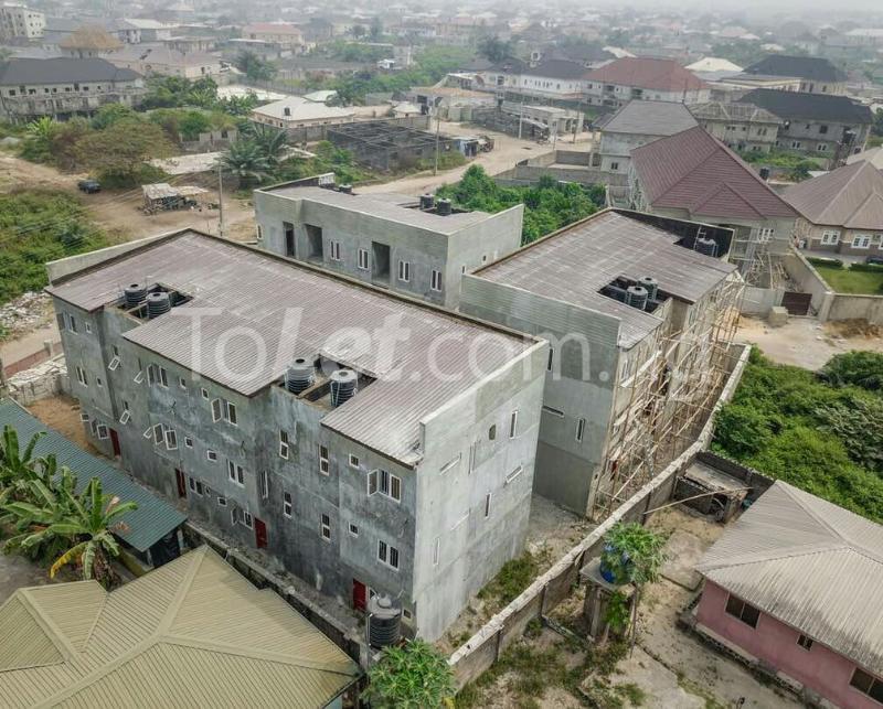 4 bedroom House for sale Montgomery Estate, near Golden park Estate, Sangotedo Majek Sangotedo Lagos - 2