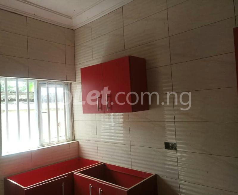 4 bedroom House for sale Montgomery Estate, near Golden park Estate, Sangotedo Majek Sangotedo Lagos - 0