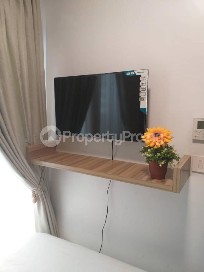 1 bedroom mini flat  Studio Apartment Flat / Apartment for shortlet Eko atlantic city Eko Atlantic Victoria Island Lagos - 0