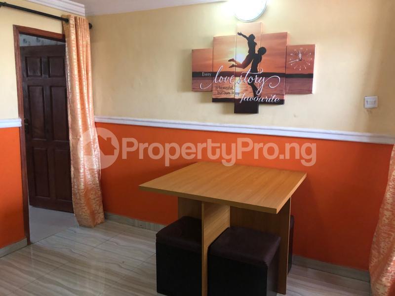 2 bedroom Penthouse Flat / Apartment for shortlet 15 odekeye street off amusa street/shola martins street Abule Egba Abule Egba Lagos - 2