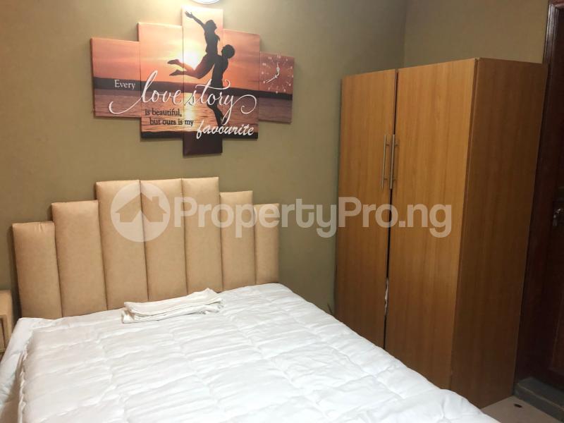 2 bedroom Penthouse Flat / Apartment for shortlet 15 odekeye street off amusa street/shola martins street Abule Egba Abule Egba Lagos - 1