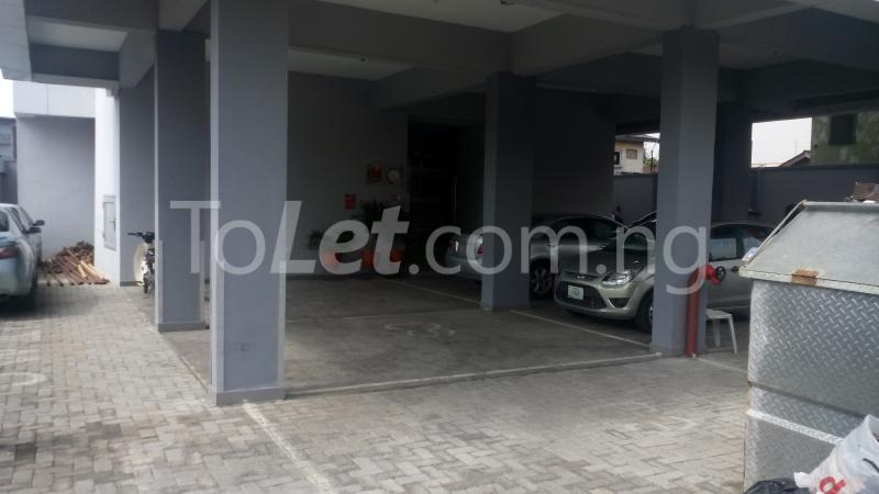 Office Space Commercial Property for rent off commercial avenue Sabo Yaba Lagos - 4