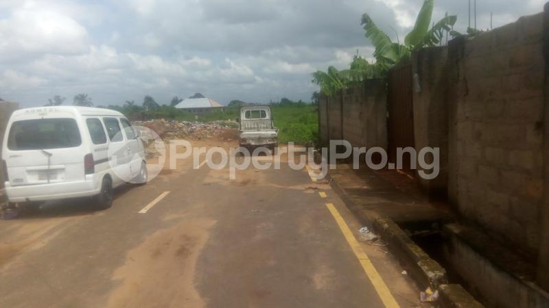 Mixed   Use Land Land for sale Oko Amakom opposite God is good park, Amaechi Anumudu street, Okpanam road.etc Asaba Delta - 1