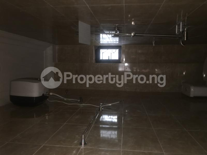 2 bedroom Flat / Apartment for rent Victory Estate  Apple junction Amuwo Odofin Lagos - 10