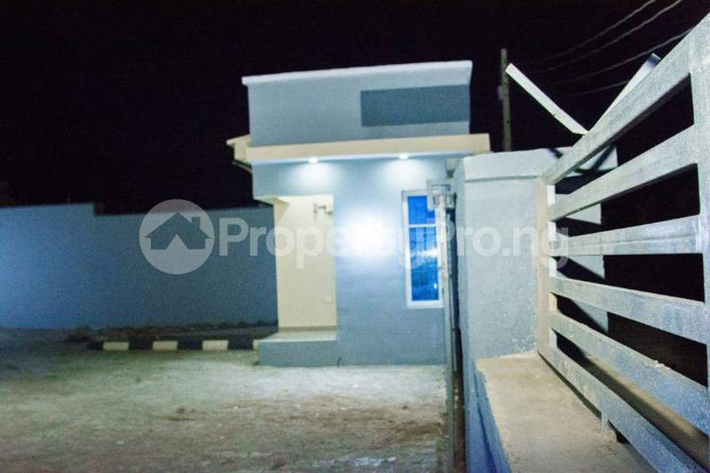 3 bedroom Detached Bungalow for sale Rayfield. Jos South Plateau - 3