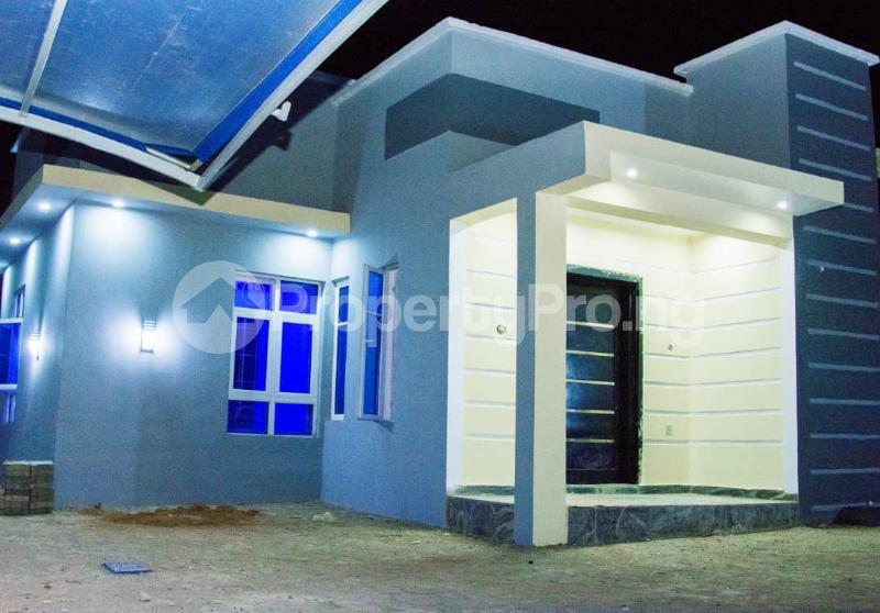 3 bedroom Detached Bungalow for sale Rayfield. Jos South Plateau - 7