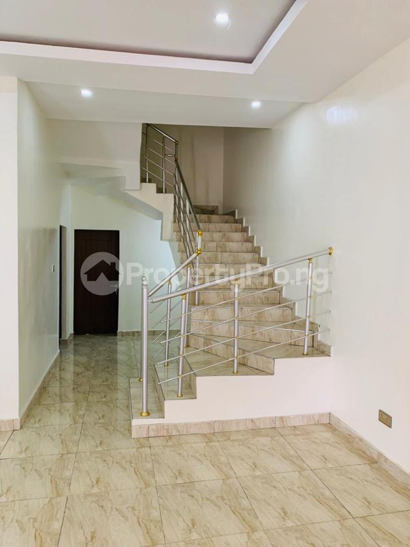 4 bedroom Semi Detached Duplex House for sale Thomas estate Thomas estate Ajah Lagos - 2