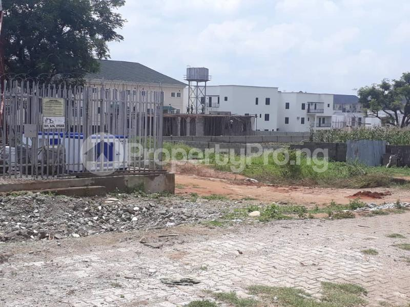 Commercial Land Land for sale Jubril Aminu crescent  Katampe Ext Abuja - 3