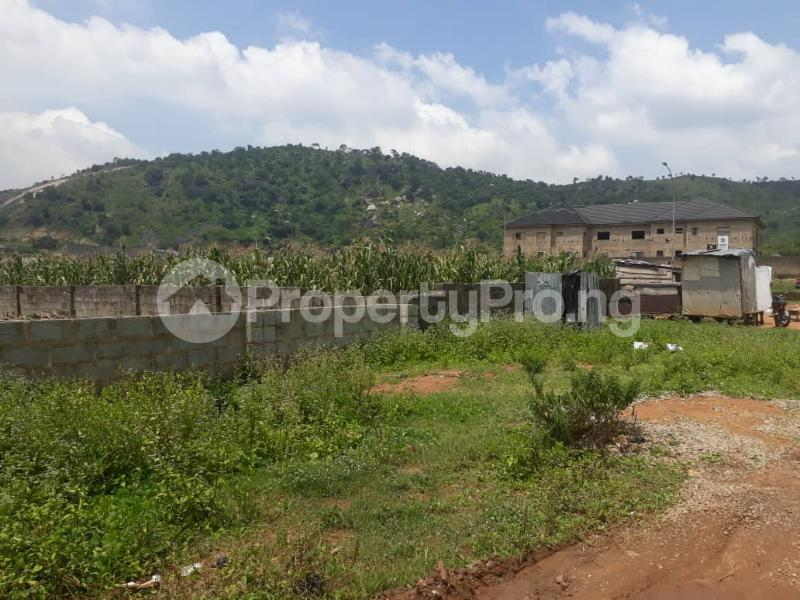 Commercial Land Land for sale Jubril Aminu crescent  Katampe Ext Abuja - 6