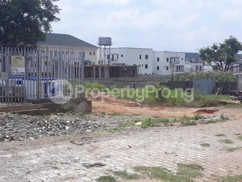 Commercial Land Land for sale Jubril Aminu crescent  Katampe Ext Abuja - 7