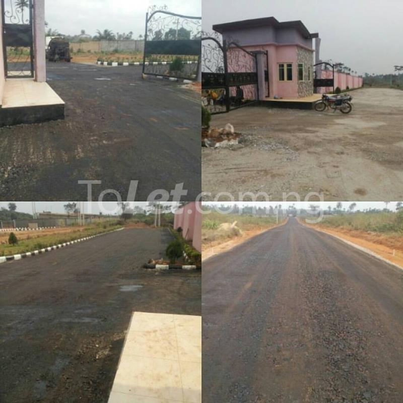 Land for sale Royal Haven Garden Mowe Ofada Papalanto Ewekoro Ogun - 2