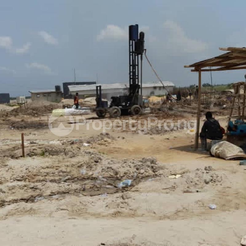 3 bedroom Blocks of Flats for sale Period Heights Sangotedo Ajah Lagos - 4