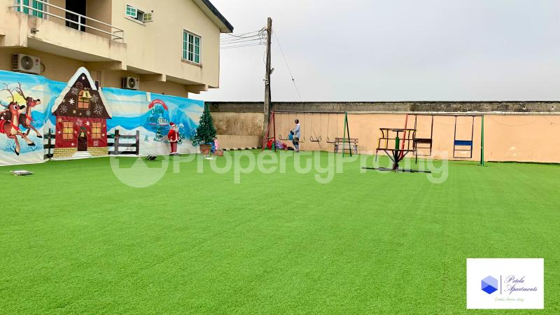 1 bedroom Mini flat for shortlet Lekki Gardens Phase 3 Estate Behind Lagos Business School Lekki Gardens estate Ajah Lagos - 5