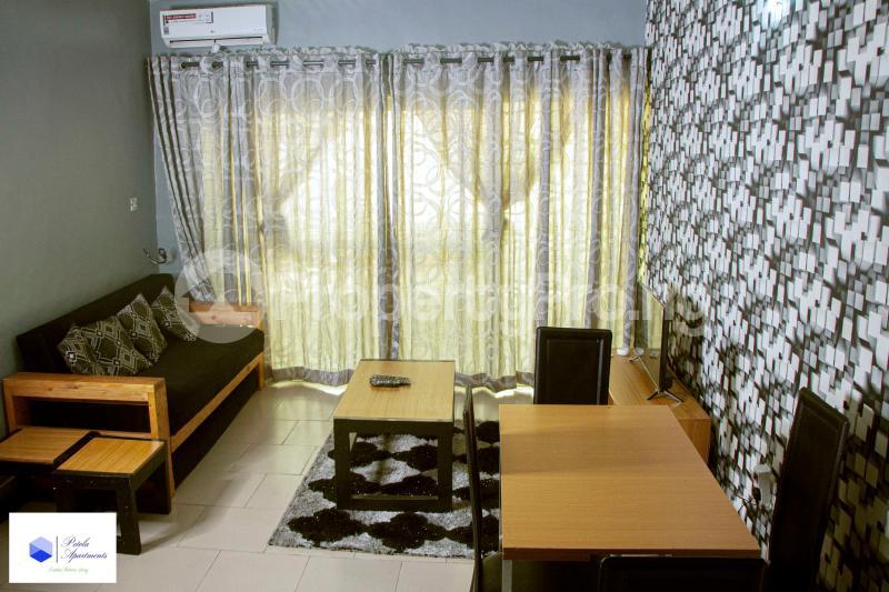 1 bedroom Mini flat for shortlet Lekki Gardens Phase 3 Estate Behind Lagos Business School Lekki Gardens estate Ajah Lagos - 1