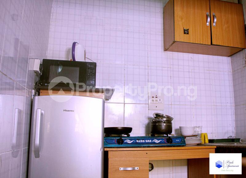 1 bedroom Mini flat for shortlet Lekki Gardens Phase 3 Estate Behind Lagos Business School Lekki Gardens estate Ajah Lagos - 2