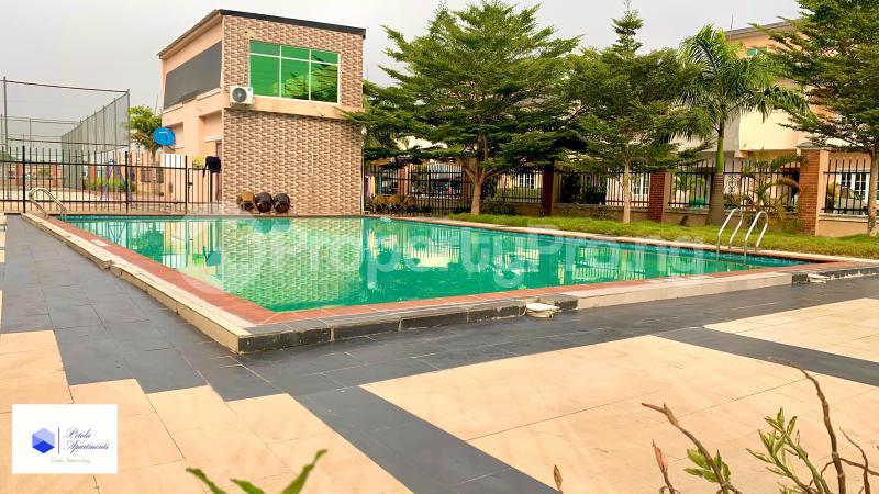 1 bedroom Mini flat for shortlet Lekki Gardens Phase 3 Estate Behind Lagos Business School Lekki Gardens estate Ajah Lagos - 6