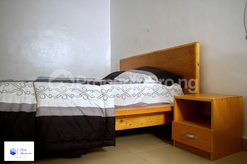 1 bedroom Mini flat for shortlet Lekki Gardens Phase 3 Estate Behind Lagos Business School Lekki Gardens estate Ajah Lagos - 4