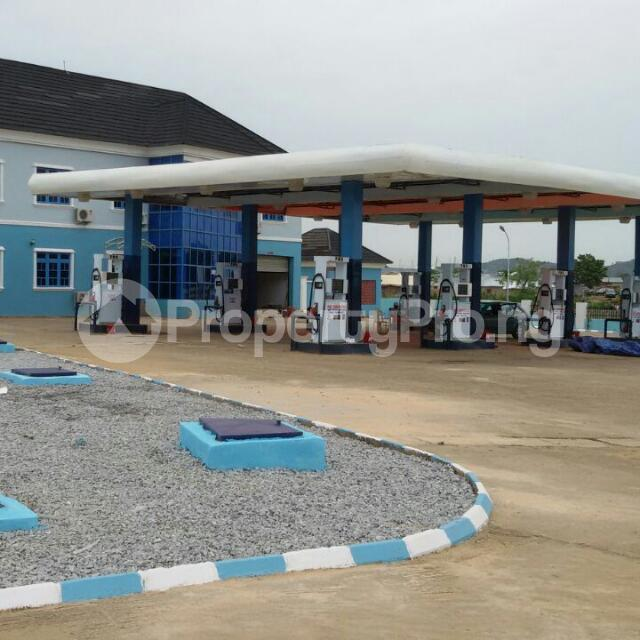 Commercial Property for sale Airport Road Lugbe Abuja - 1