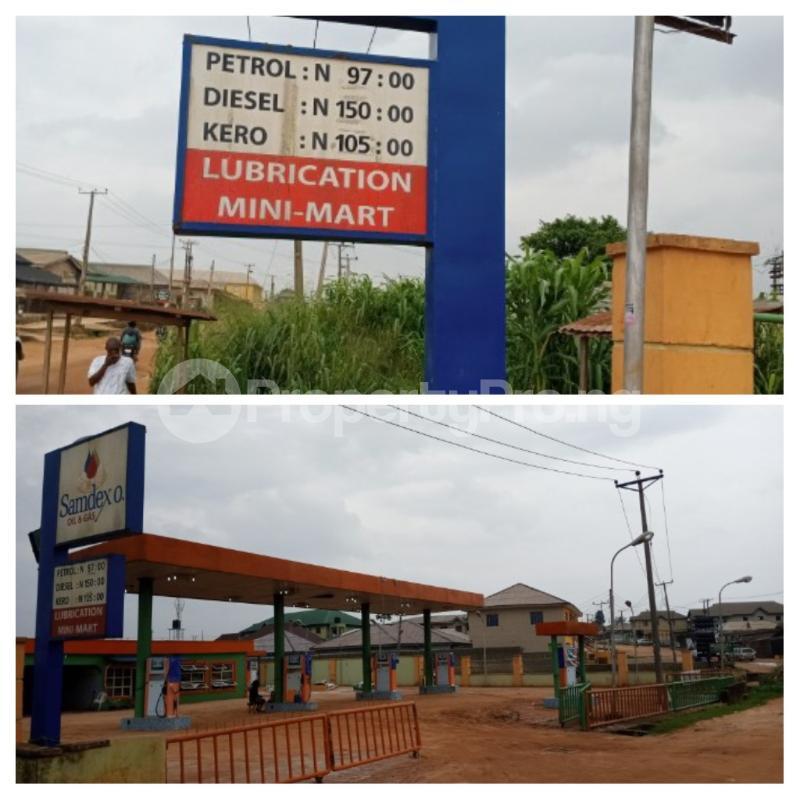 Tank Farm for sale Adamo, Ikorodu Off Itokin Ijebuode Road. Maya Ikorodu Lagos - 1