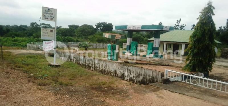 Commercial Property for sale Km3 iyaduni quarter ekinrin adde ijummu kogi state Ijumu Kogi - 0