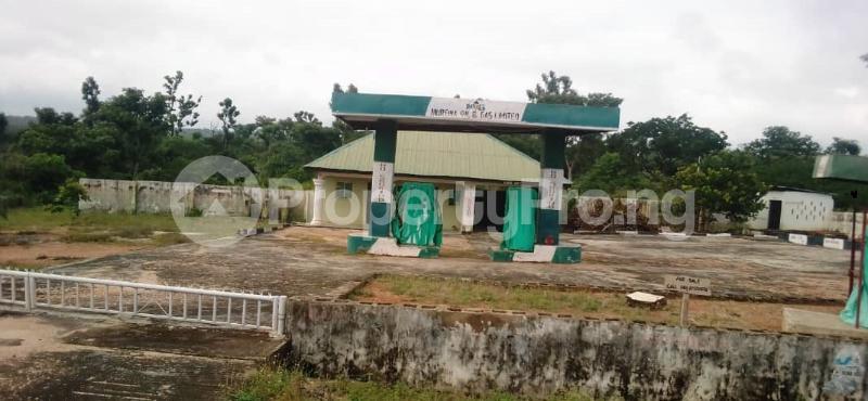 Commercial Property for sale Km3 iyaduni quarter ekinrin adde ijummu kogi state Ijumu Kogi - 3