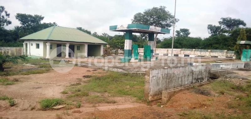 Commercial Property for sale Km3 iyaduni quarter ekinrin adde ijummu kogi state Ijumu Kogi - 2
