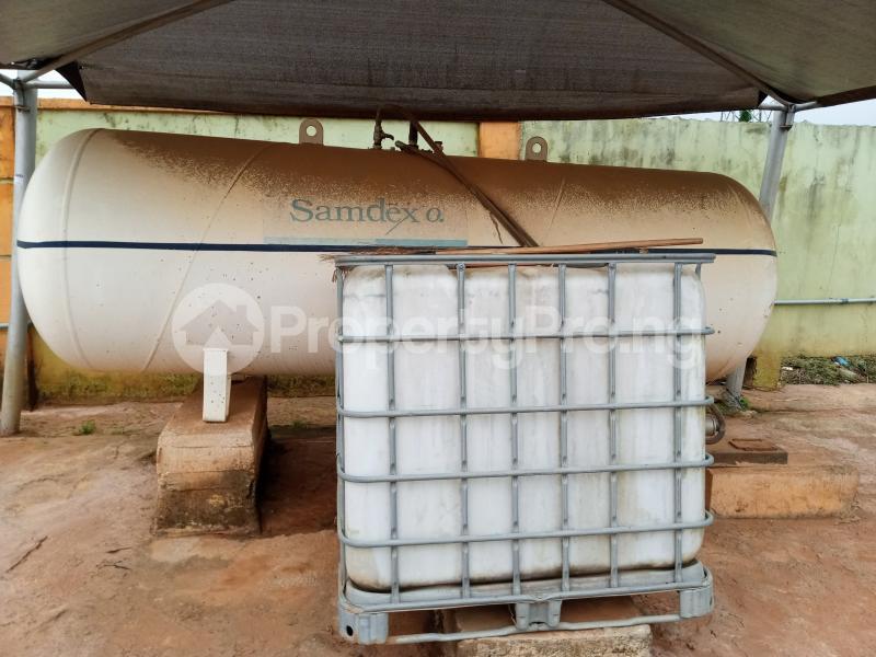 Tank Farm for sale Adamo, Ikorodu Off Itokin Ijebuode Road. Maya Ikorodu Lagos - 0